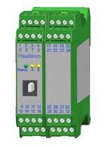 Digital Controller RE 4 for Proportional Valves
